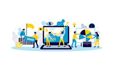 Как отслеживать эффективность рекламы на профиль и на сайт