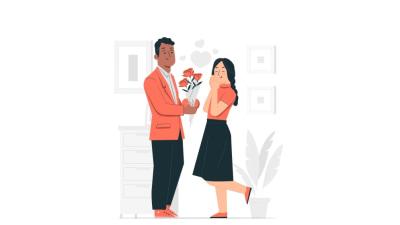 Продавати кохання: романтичні ідеї на 14-лютого та 8 березня
