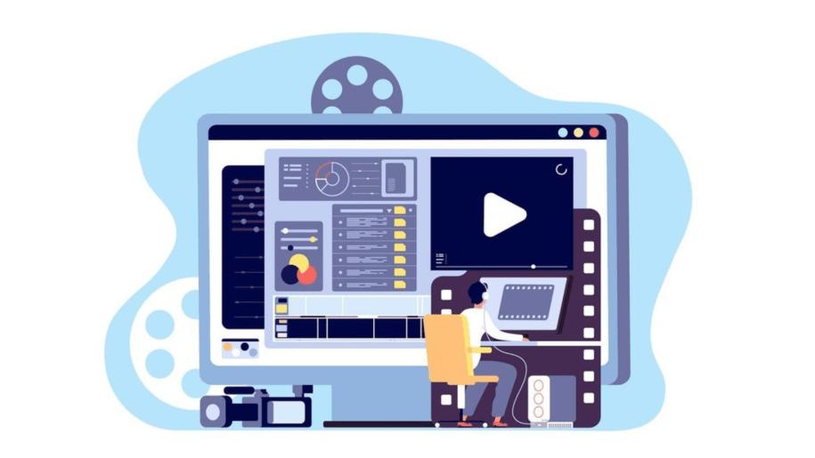 Підбірка сервісів для обробки відео
