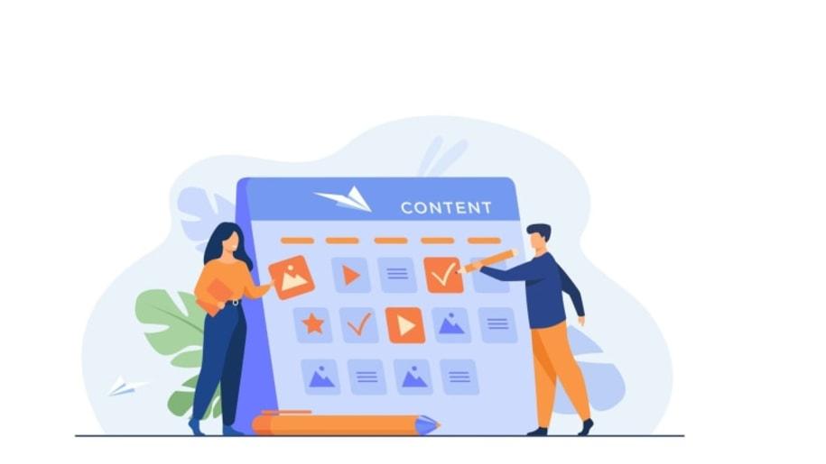 Як планувати контент в рамках однієї системи