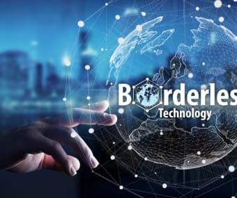IT Services Giant uses Borderless Network