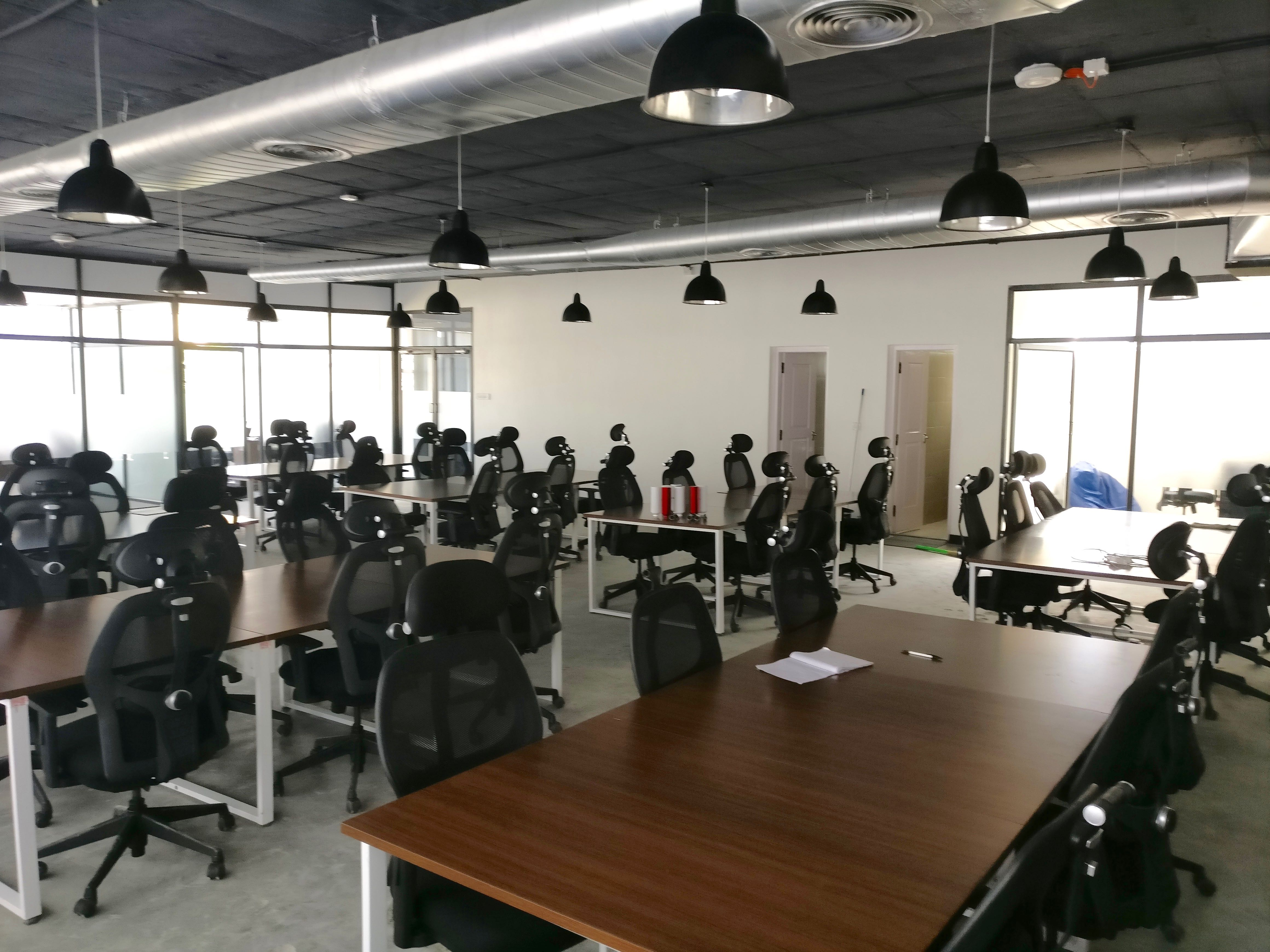InstaOffice Coworking, 100Ft Road, Indiranagar