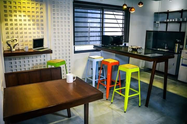 InstaOffice Coworking, Double Road, Indiranagar