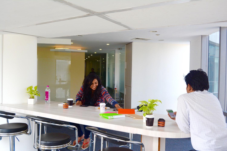 InstaOffice Business Centre, Sohna Road