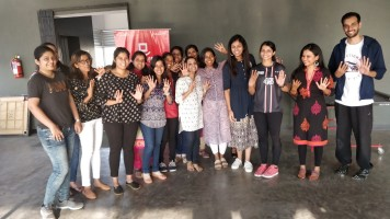 Women's Day Celebration at InstaOffice| Unwind Sessions