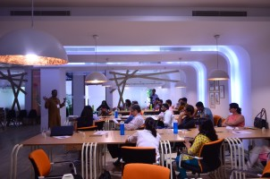 Social Entrepreneurs Meetup| Unwind Sessions