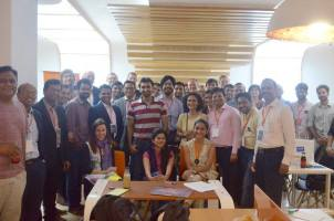 Startup Europe India VSI Meetup| Unwind Sessions