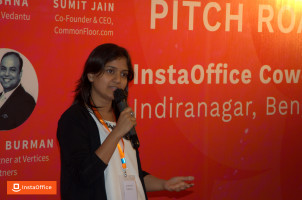 Startup Pitch Grind| Unwind Sessions