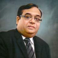 Uday Dharmadhikari
