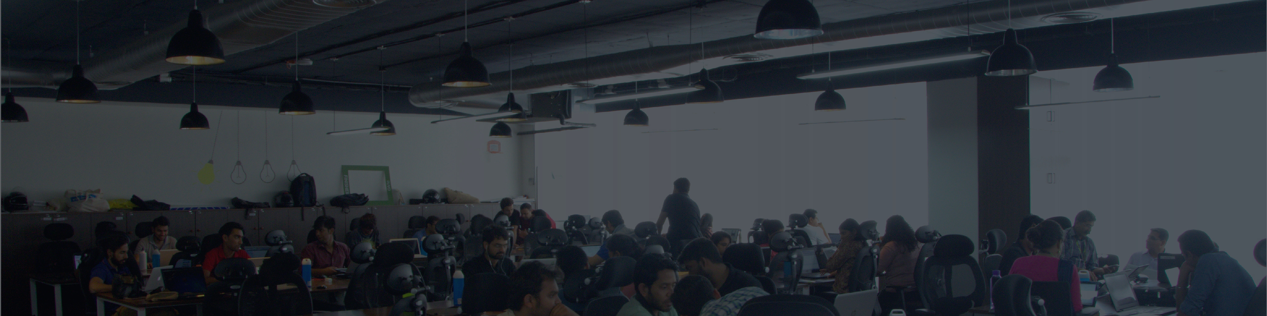 Coworking In Hyderabad by InstaOffice
