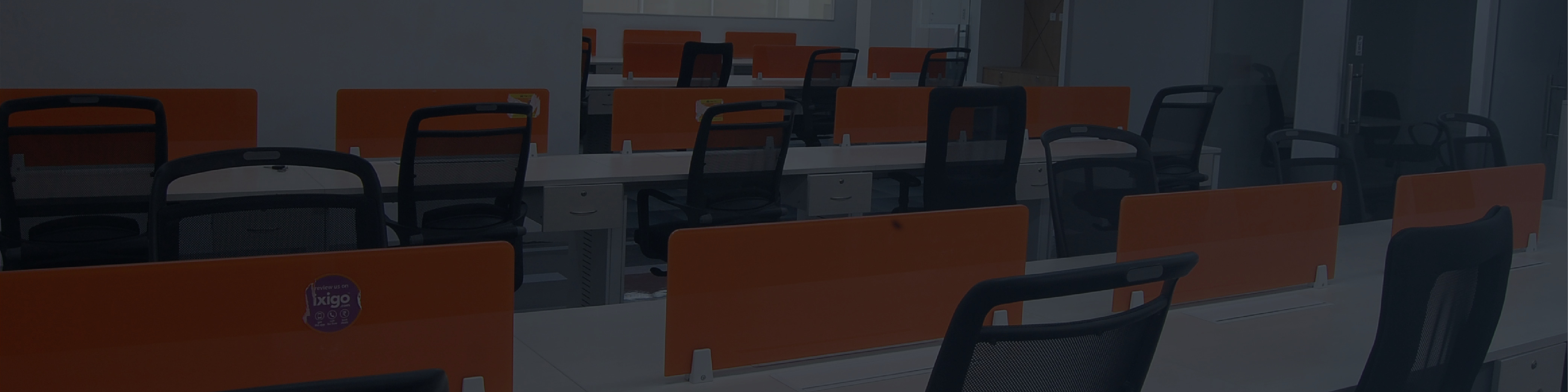 Coworking spaces in Noida from InstaOffice