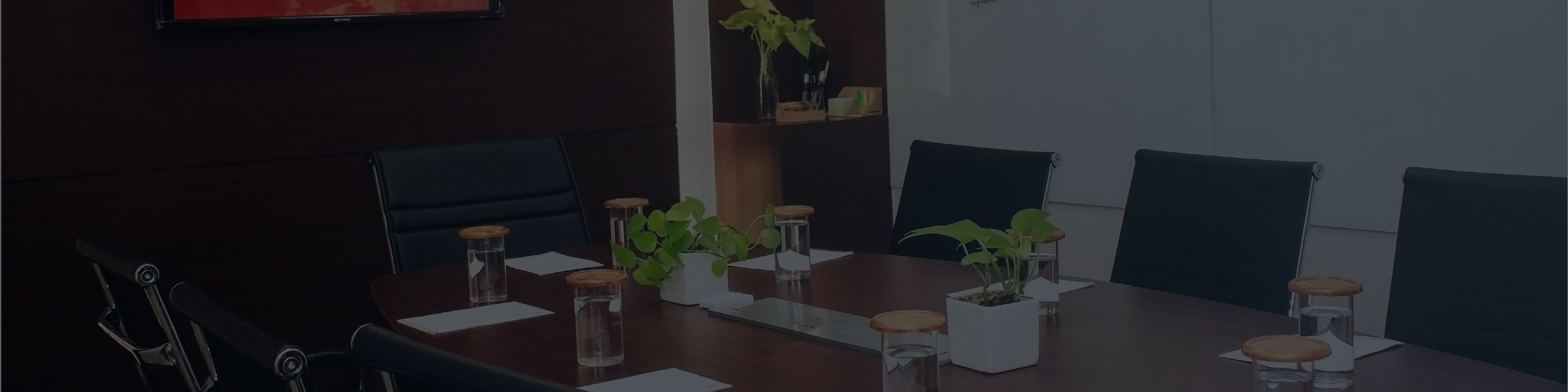 Meeting rooms in Noida
