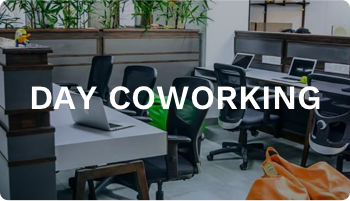 day coworking in InstaOffice coworking spaces