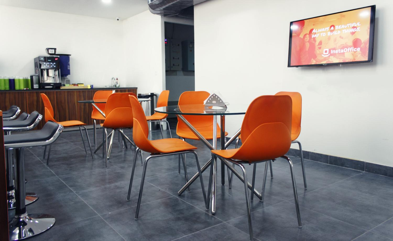 Coworking space & Business centre near HUDA city centre, Gurgaon
