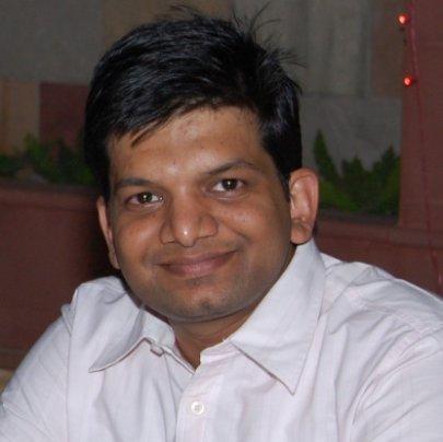 Devendra Agarwal speaking at