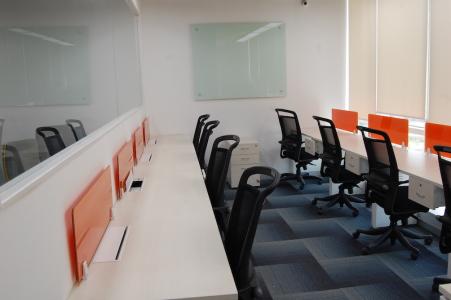 Coworking Space In Gachibowli
