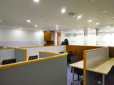 Coworking Space In Koramangala