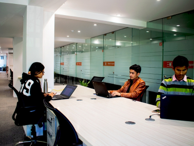 Coworking Space In Okhla Phase-2