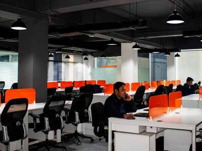 Coworking Space In Sector - 16, Noida