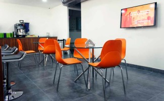 Coworking space & Business centre near HUDA city centre, Gurgaon
