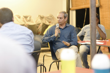 SEO Roundtable discussion with Kiran Patil| Unwind Sessions