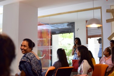Women Entrepreneurs Meetup| Unwind Sessions