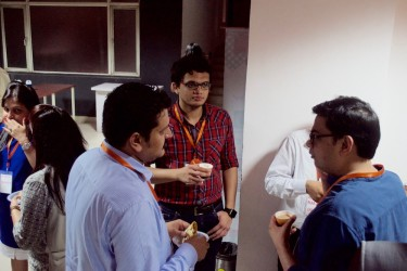 Pitch Roast for Startups| Unwind Sessions