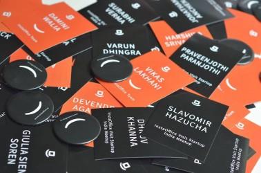 Startup Europe India VSI Meetup| Unwind Sessions