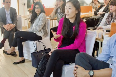 Panel Discussion with Columbia Business School | Unwind Sessions