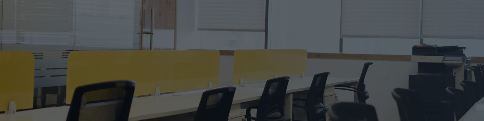 Business Centres and Serviced Offices from InstaOffice