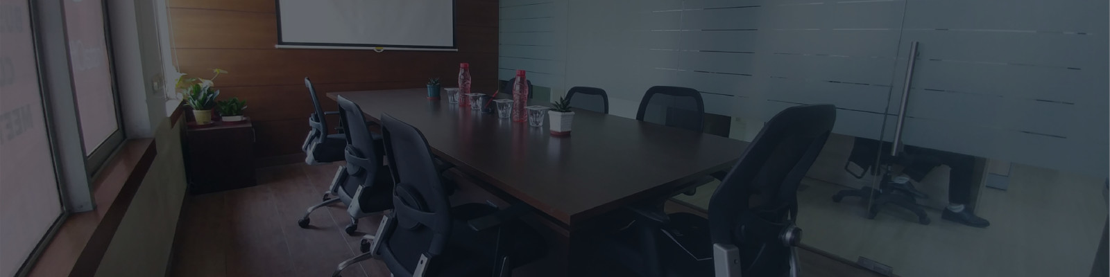 Meeting rooms in Gurgaon