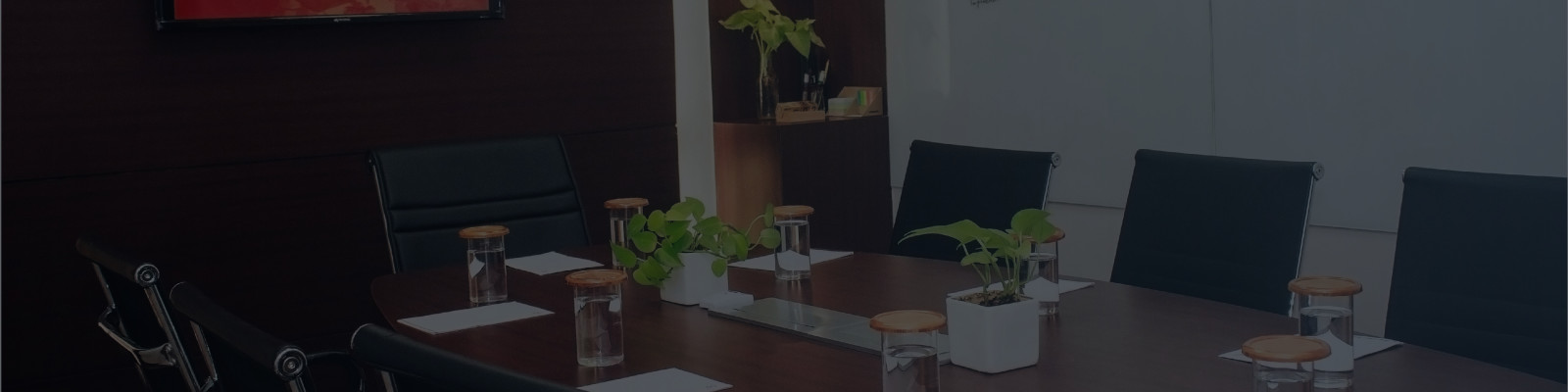 Meeting rooms in Jaipur