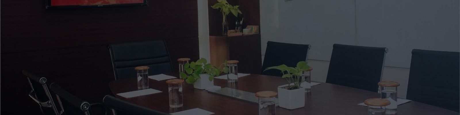 Meeting rooms in Noida