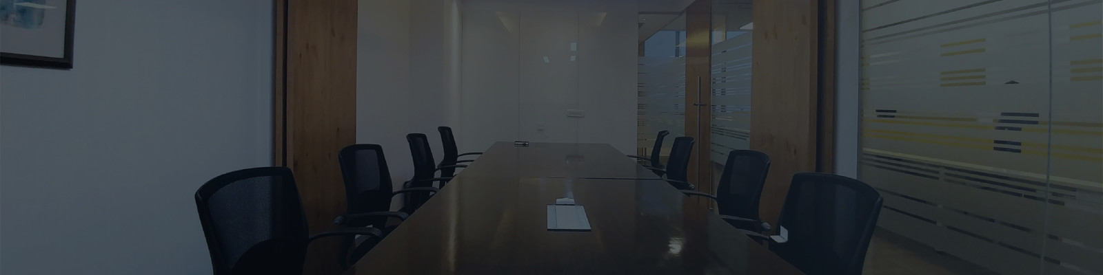 Meeting Rooms by InstaOffice