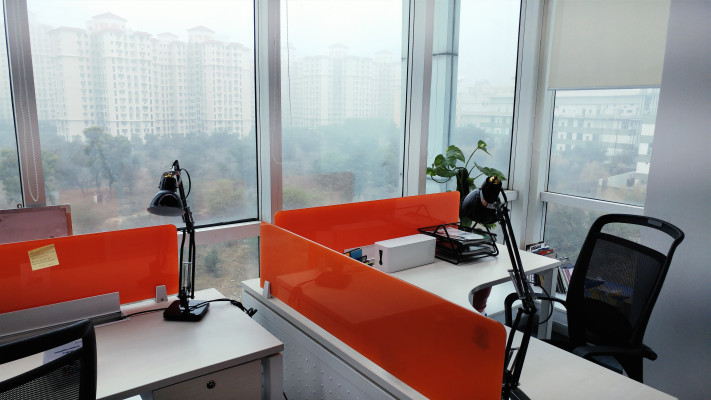 Coworking space & Business centre in Okhla New Delhi