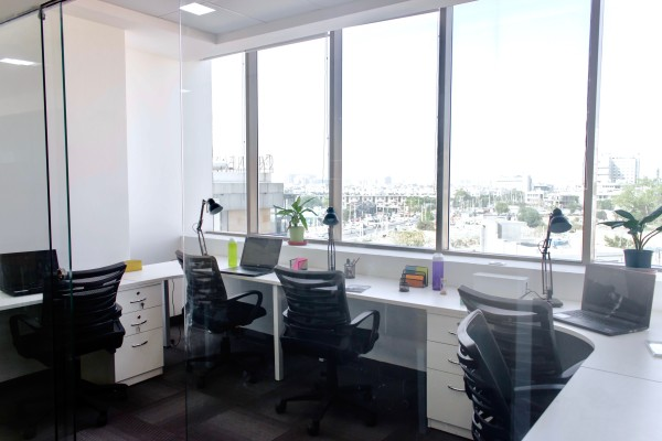 Coworking and Business Centres in Koramangala, Bangalore|InstaOffice