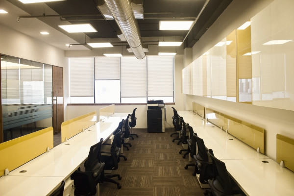 Business Centres and Coworking in Janakpuri, Delhi|InstaOffice