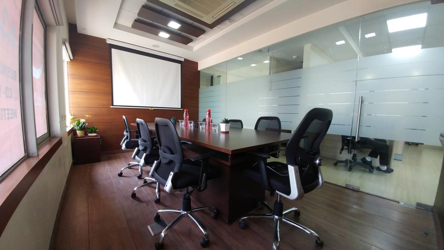 hiring rental office space at Gurgaon