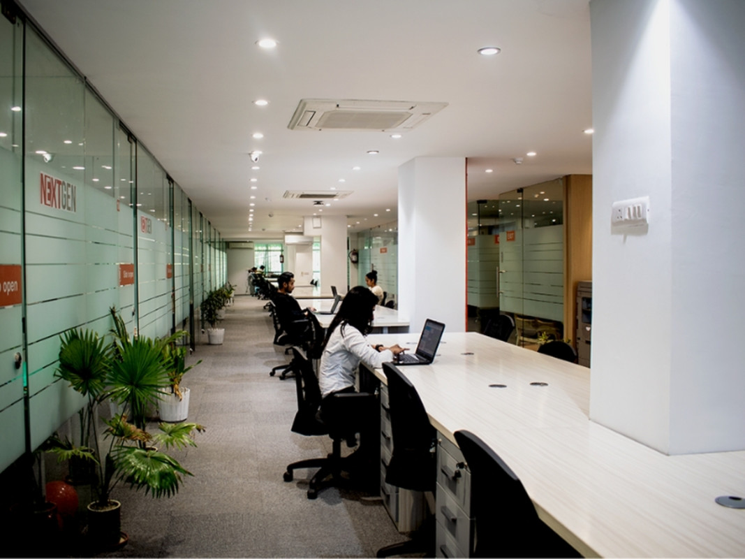 Okhla Phase-2, South Delhi - Best Coworking Space, Business