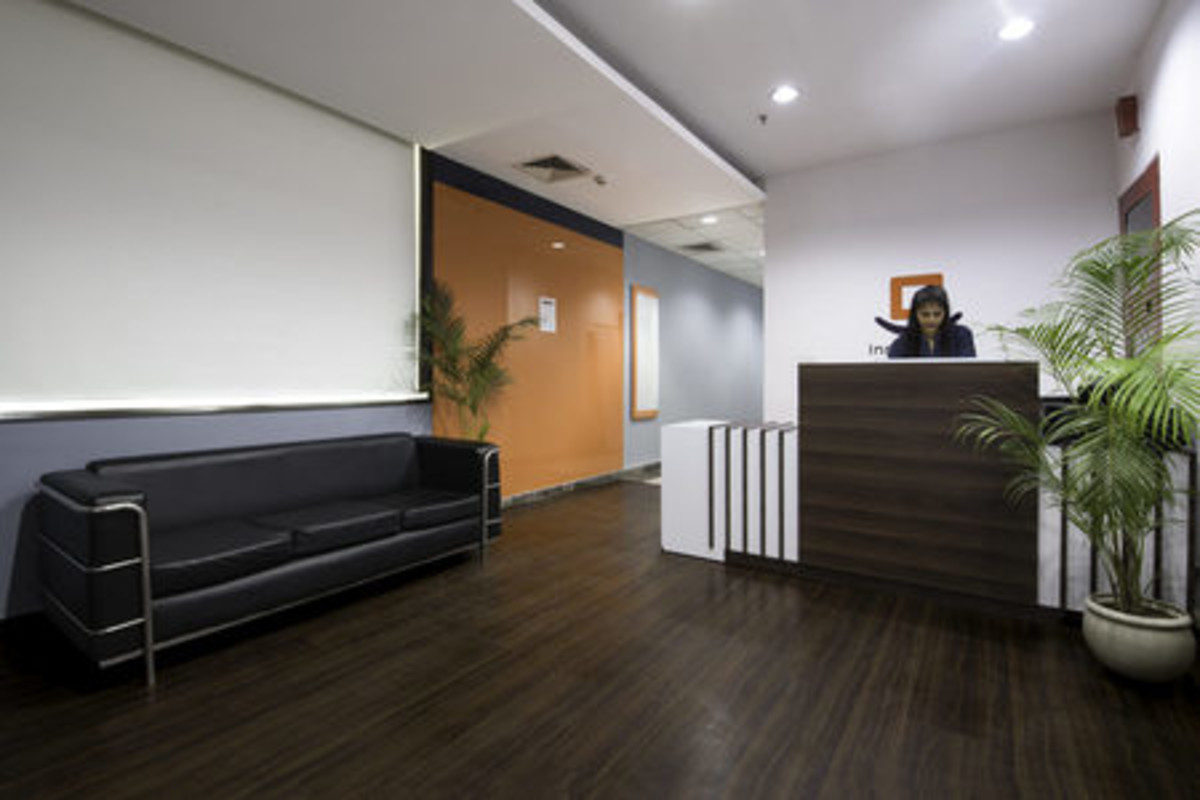Business Center, SPML House, Gurgaon - Best Coworking Space