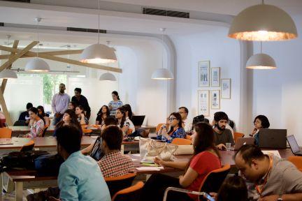 InstaOffice Coworking, Sector-32, Gurgaon