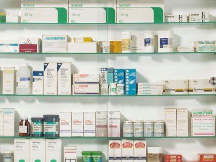 Modern Pharmacy Storage Racks, Cabinets, Drawers & Gondolas