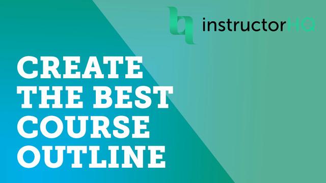 Create Outline