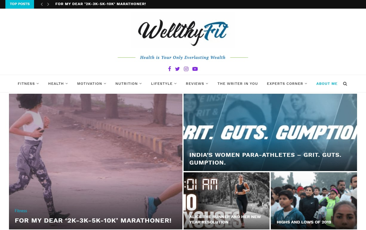 Wellthyfit