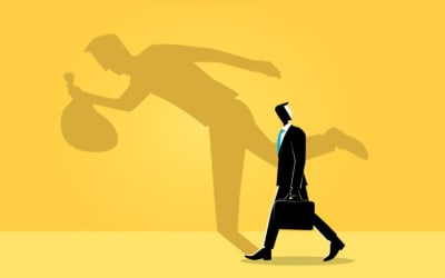 The Chronicles of the Scandalous CEO. What Happens When Executive Due Diligence is Overlooked