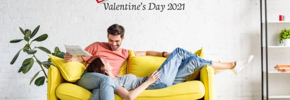 Romantic Date Ideas For Valentine's Day 2021