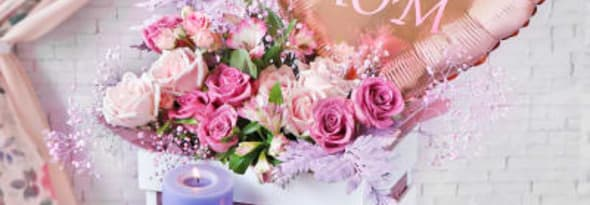 Floral Gift For Every Type Of Mother