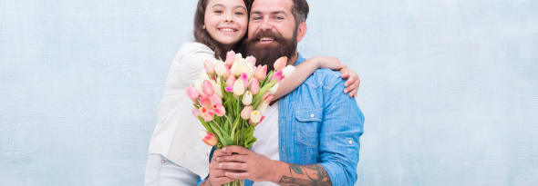 A Lowdown On Why You Should Take A Floral Route This Father's Day