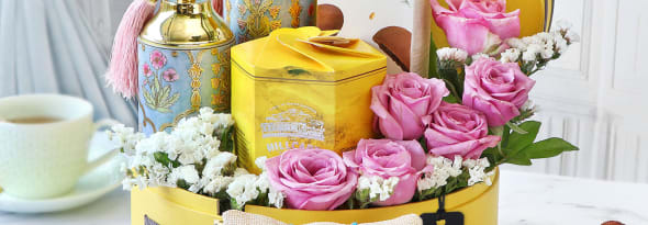 Flower Power This Raksha Bandhan