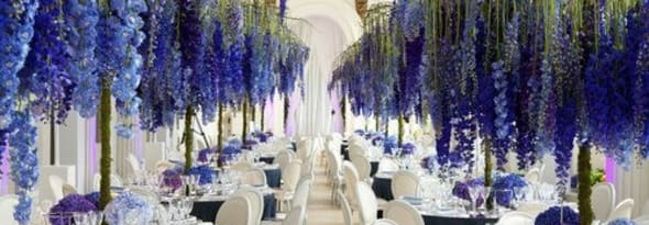 How to Use Pantone Colour of the Year 2020 in Your Wedding Decor